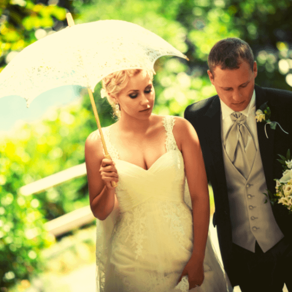Ultimate guide: top 12 wedding umbrellas