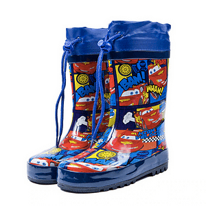 Disney children rain boots