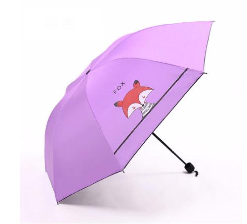 little fox umbrella