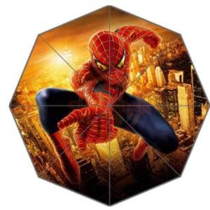 Amazing Spider man umbrella