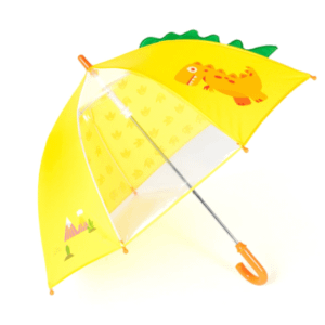 Animal cartoon umbrella