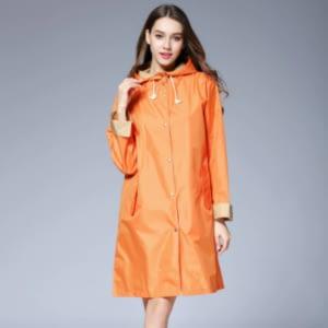 best women rain coat