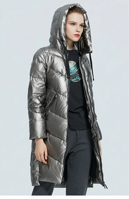 Icebear 2020 new fashion rain jacket