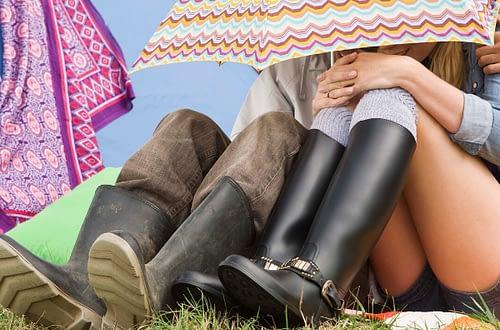 Quick guide: cool unique umbrellas