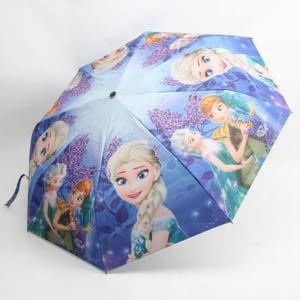Disney cartoon umbrella