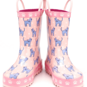 Lovely cat boots
