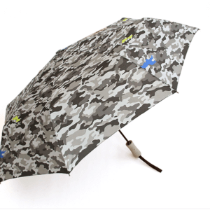 Stylish army umbrella
