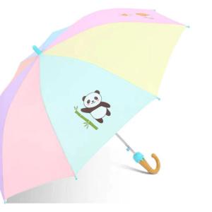 Panda cute umbrella