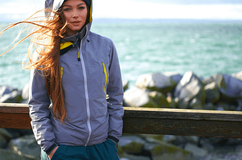 Best women rain jacket: 2020 guide
