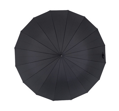 16 Ribs windproof umbrella