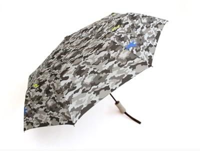 Stylish army umbrella