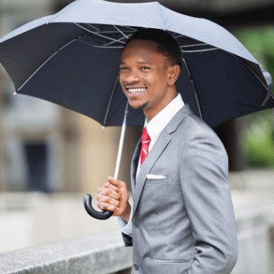 Ultimate Guide: best men umbrella for 2020