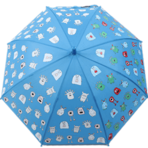 Cute printed umbrella