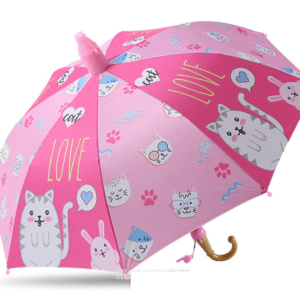 animal kids umbrella