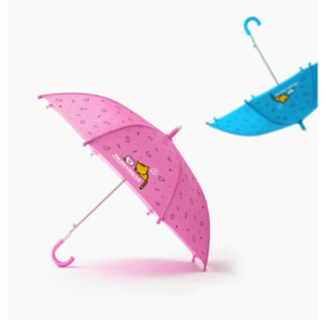Kids rain umbrella