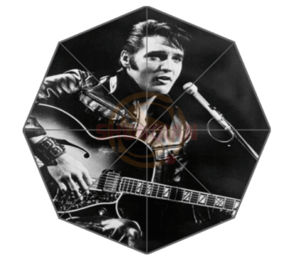 Elvis fashion umbrella