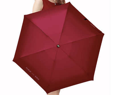 Mini rain umbrella