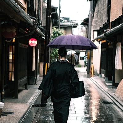 5 best windproof umbrella
