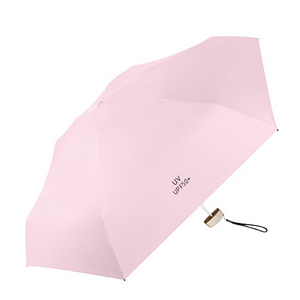 Ultra light pocket mini umbrella