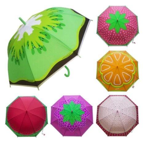 Kids fruit umbrella