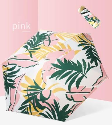 mini compact umbrella