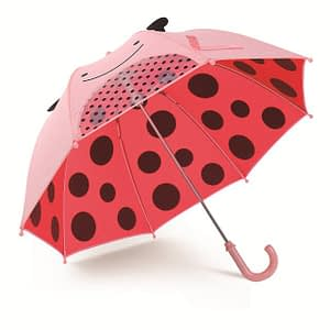 Children cute umbrella