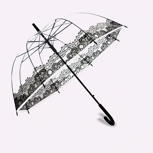 bubble elegant umbrella