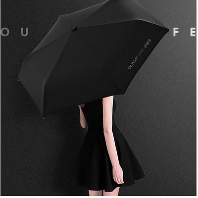 ultraligh automatic umbrella
