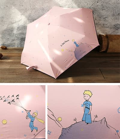 Little prince umbrella
